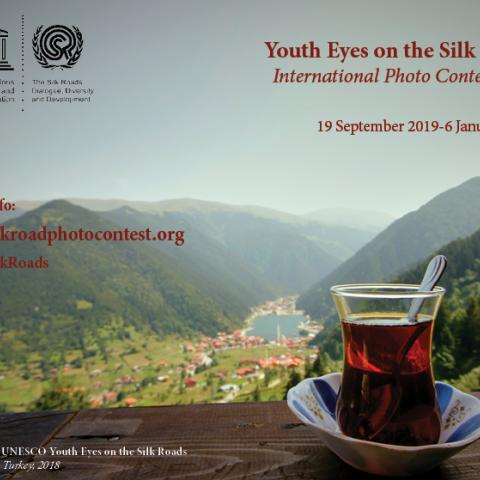 Kuzey Aytac UNESCO Silk Roads Photo Contest
