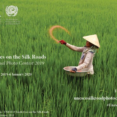 Quyet Thang Dau UNESCO Silk Roads Photo Contest