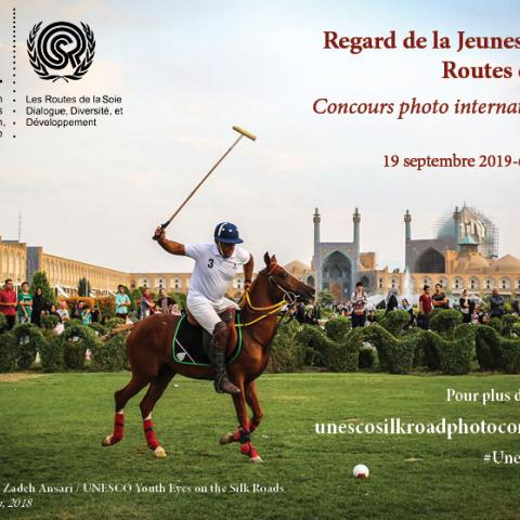 Alireza Vasigh Zadeh Ansari UNESCO Silk Roads Photo Contest