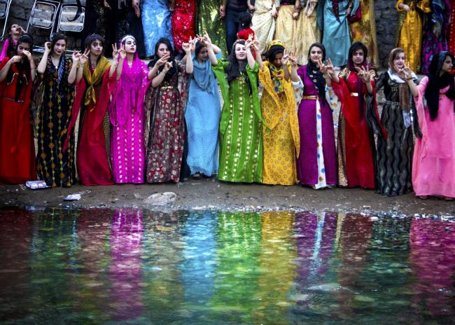 UNESCO Youth Eyes on the Silk Roads Photo Contest, Themes.  © Sajed Haqshenas 19 years old, Iran